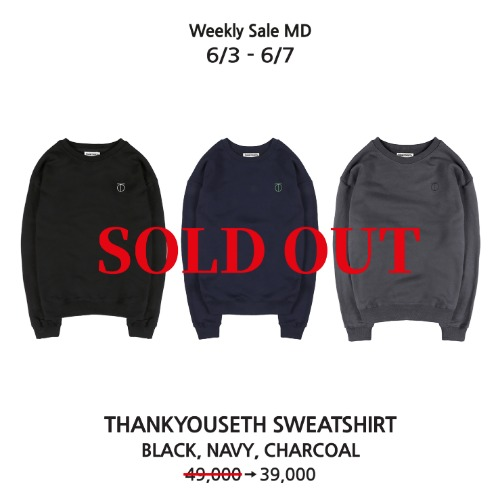 THANKYOUSETH MTM (Sold Out)